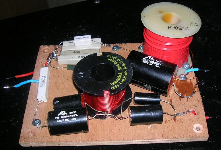 Basse Haut-Parleurs Crois/éS Filtre pour Haut-Parleur 8 Pouces Bricolage M/éDium SNOWINSPRING 2 Pi/èCes S/éRies Haut-Parleur 3 Voies Diviseur de Fr/éQuence Audio Aigus